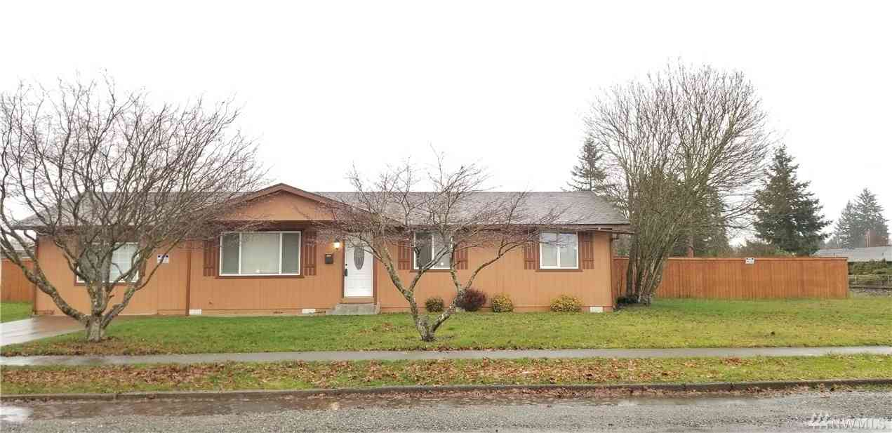 808 W Pear St, Centralia, WA, 98531,
