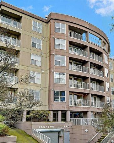 530 Melrose Avenue E #204 Seattle, WA, 98102