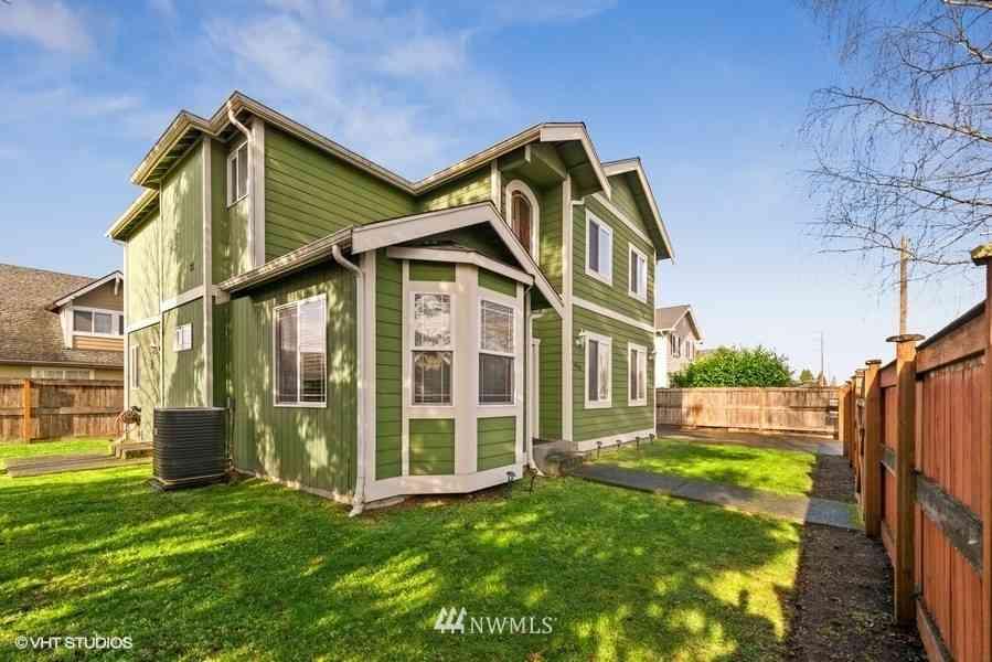 6630 S Fife Street, Tacoma, WA, 98409,