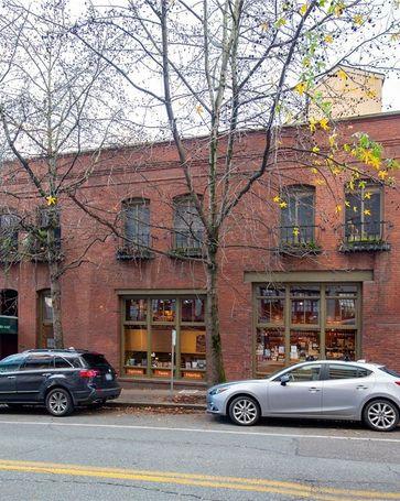 1507 Western Ave #504 Seattle, WA, 98101