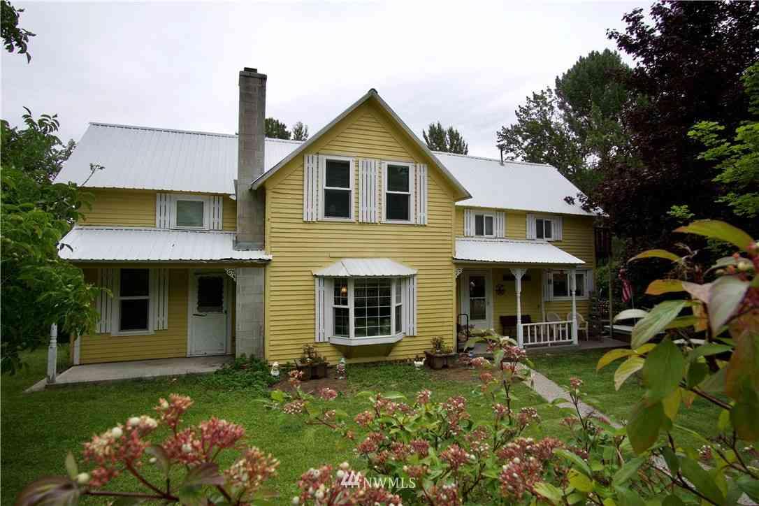 5295 Squilchuck Road, Wenatchee, WA, 98801,