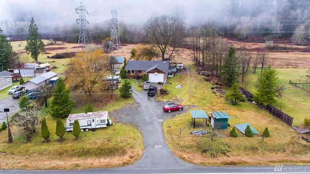 22604 State Route 530, Darrington, WA, 98241,
