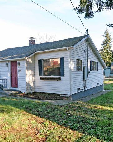 1449 Garrison Ave Port Orchard, WA, 98366