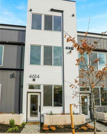 4614 Woodland Park Ave N Seattle, WA, 98103
