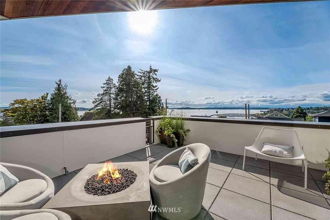 1400 Olympic Way W, Seattle, WA, 98119,