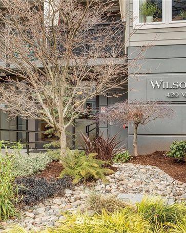 420 Valley Street #W401 Seattle, WA, 98109