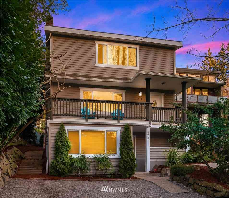 8618 Ravenna Avenue NE, Seattle, WA, 98115,