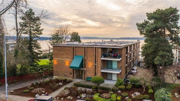 6225 Lake Washington Boulevard NE #407