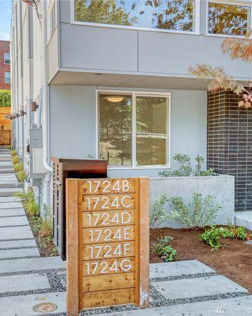 1724 11th Ave #C Seattle, WA, 98122
