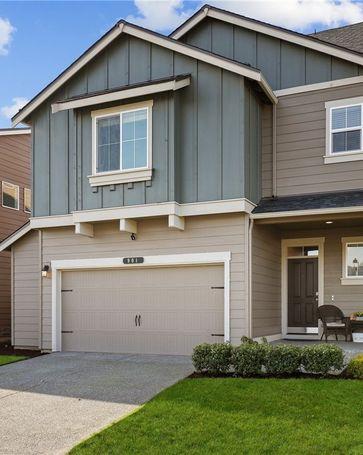 901 Sigafoos Ave NW Orting, WA, 98360
