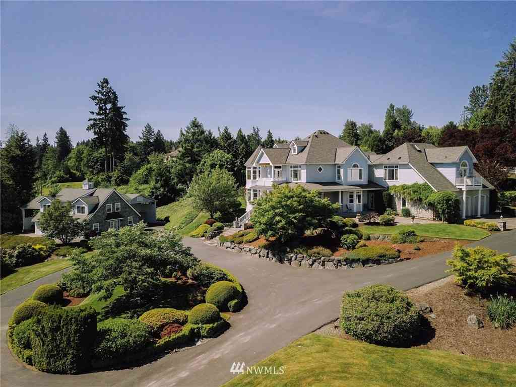 16227 Railroad Way, Snohomish, WA, 98296,