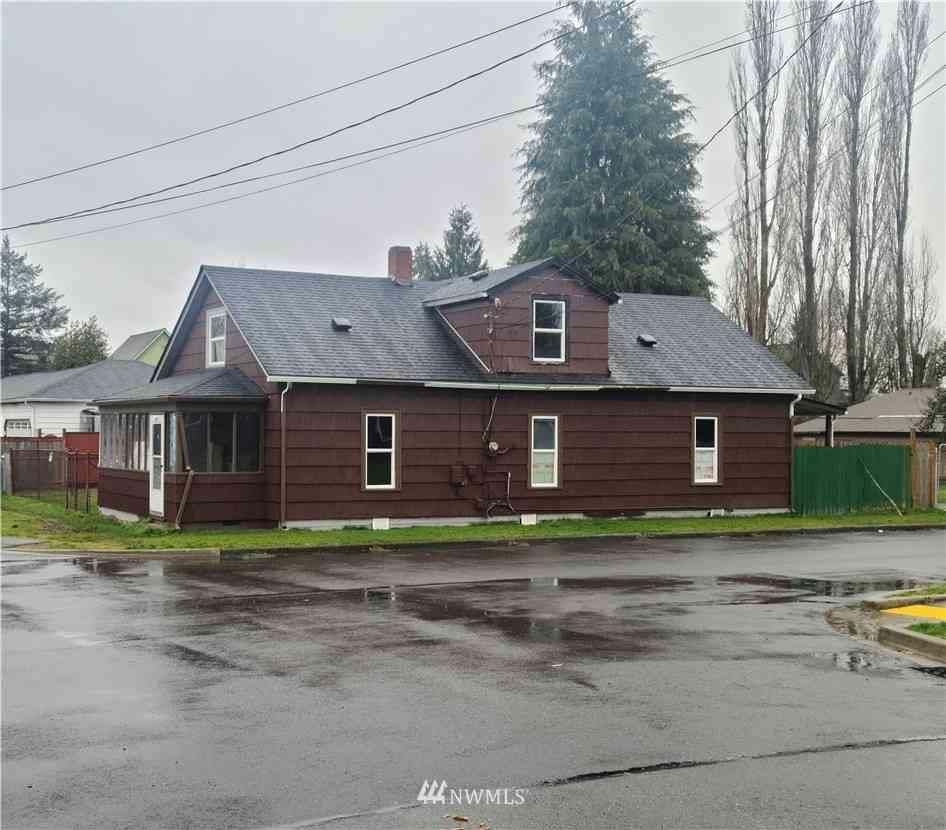 422 S 86th Street, Tacoma, WA, 98444,