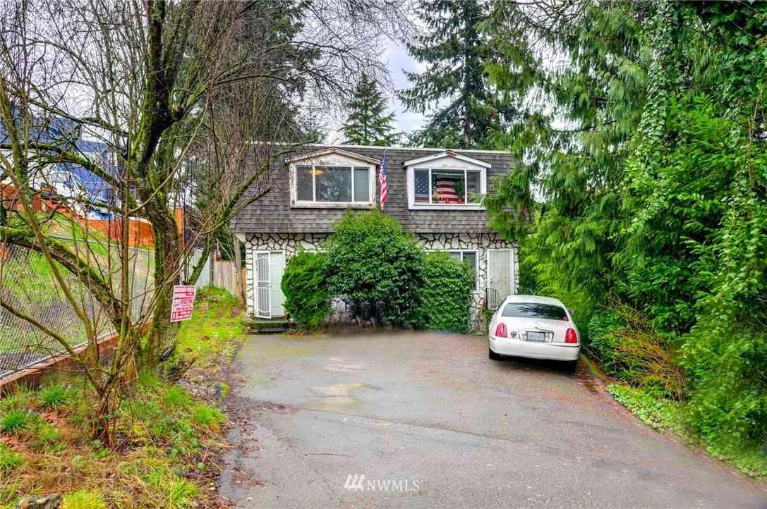 2512 NE 107th Street, Seattle, WA, 98125,