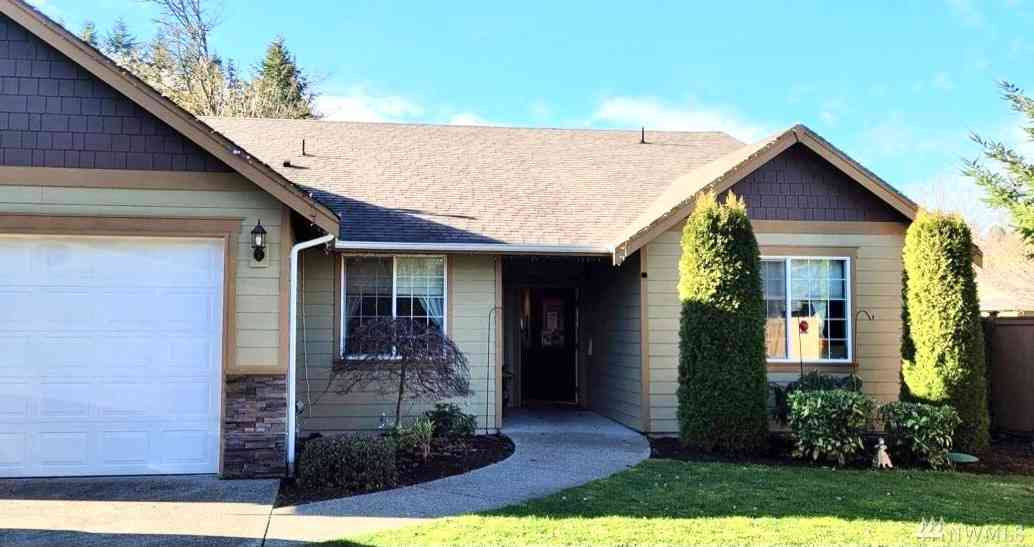 Undisclosed Address, Olympia, WA, 98506,