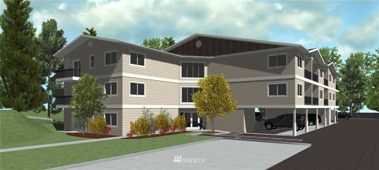 923 E Marine View Drive #1-5, Everett, WA, 98201,