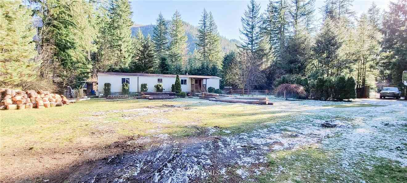 6348 Blackfoot Place, Maple Falls, WA, 98266,