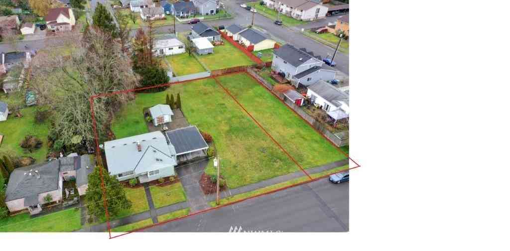 1603 Washington Street, Sumner, WA, 98390,