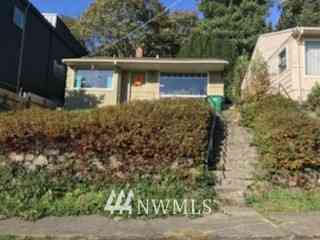 420 N Bowdoin Place, Seattle, WA, 98103,