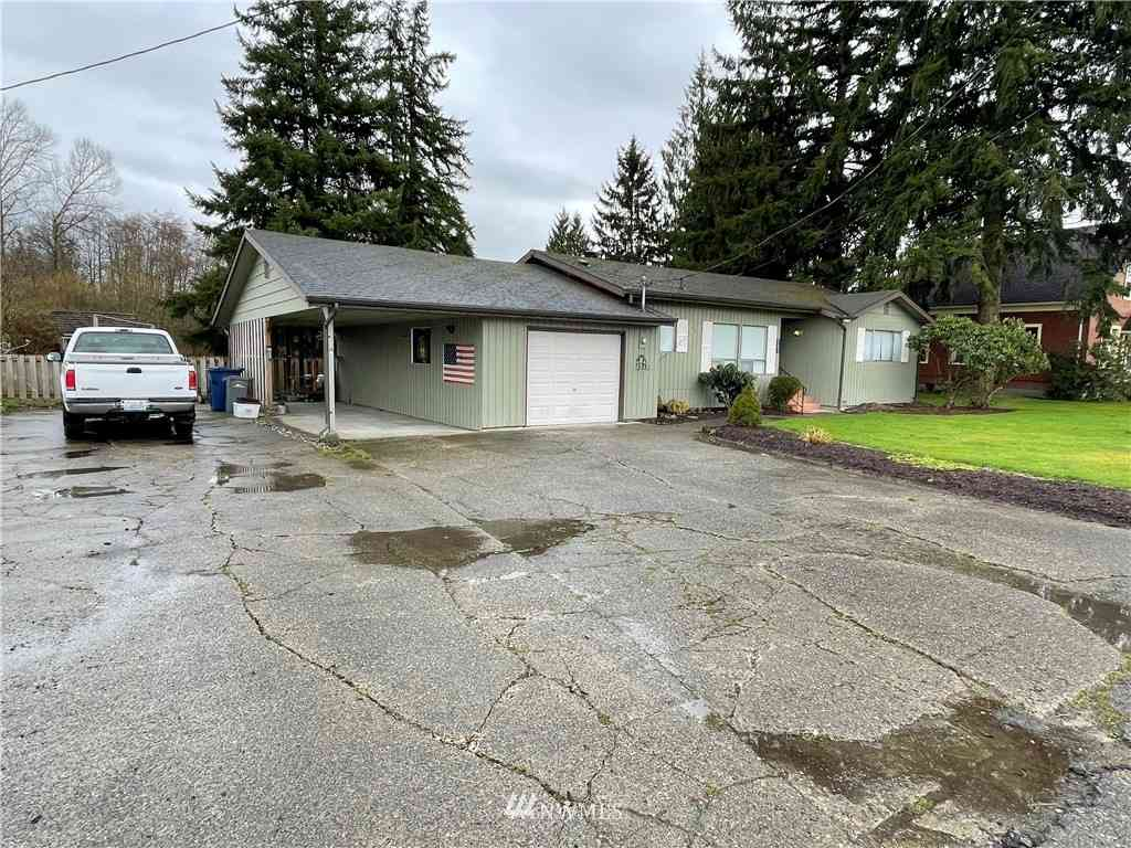 22829 Pioneer Highway, Stanwood, WA, 98292,