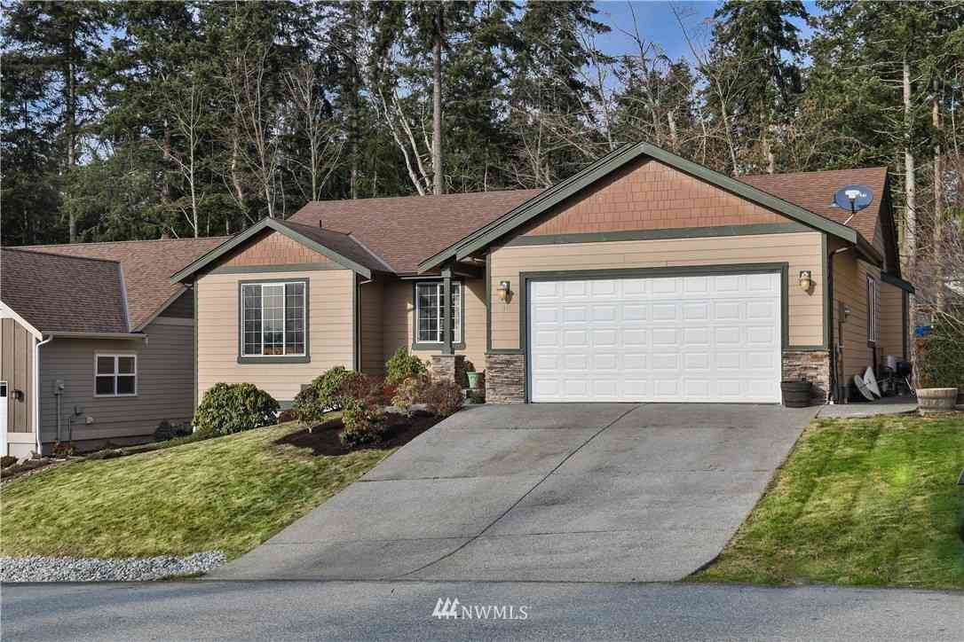 1289 Curtis Way, Freeland, WA, 98249,