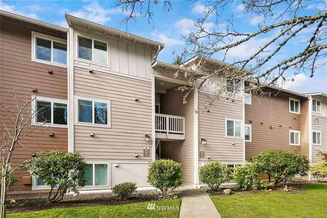 14002 NE 181st Place #A303, Woodinville, WA, 98072,