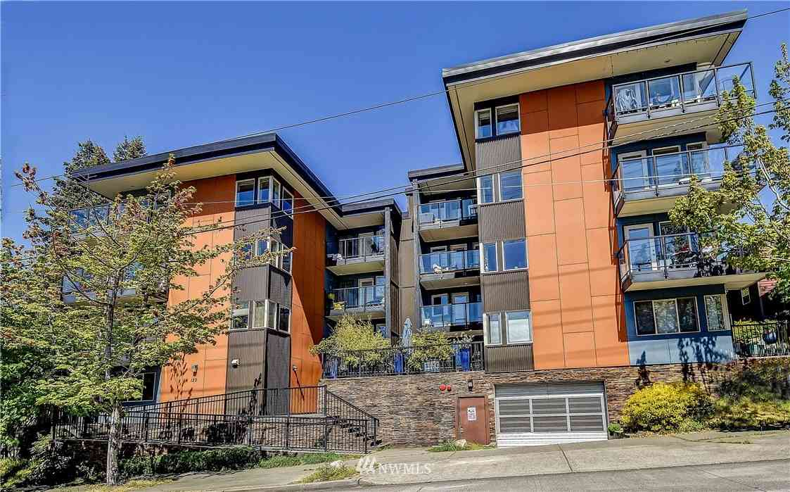 120 NW 39th #205, Seattle, WA, 98107,