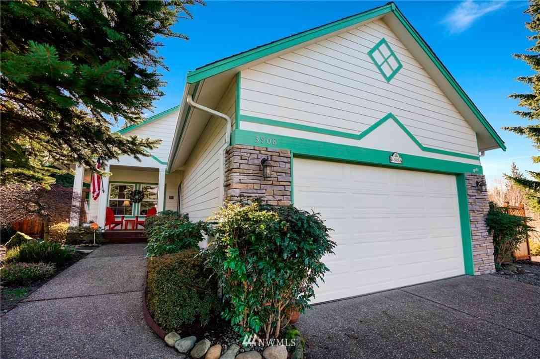 3908 Dogwood Place, Mount Vernon, WA, 98274,