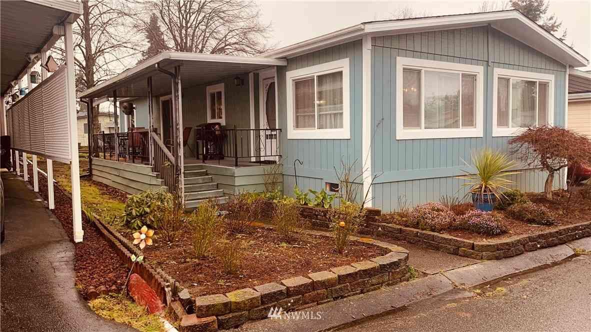 815 124 Street SW #73, Everett, WA, 98204,