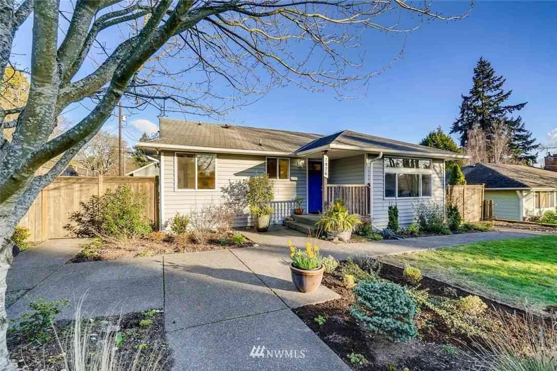 7926 31st Avenue SW, Seattle, WA, 98126,