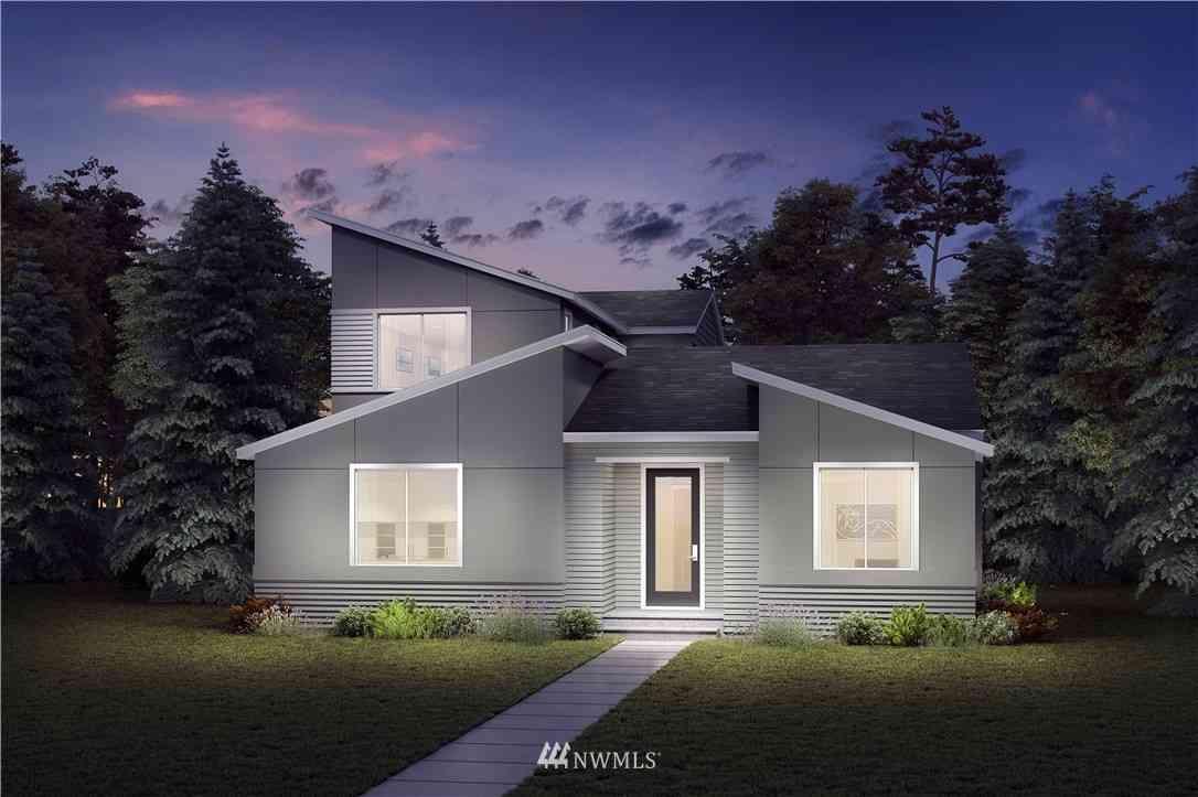 33190 Holly Avenue SE, Black Diamond, WA, 98010,