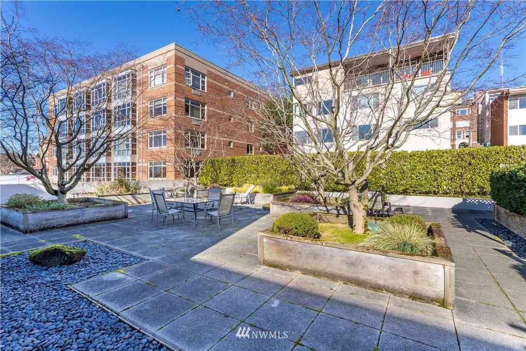 701 1st Avenue N #403, Seattle, WA, 98109,