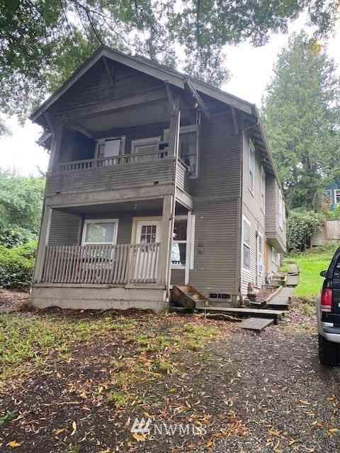 4005 Rainier Avenue S, Seattle, WA, 98118,