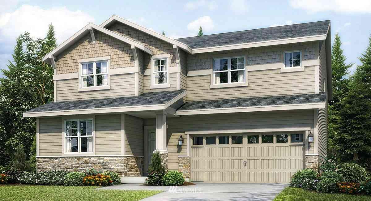 32637 Ash Avenue SE #350, Black Diamond, WA, 98010,