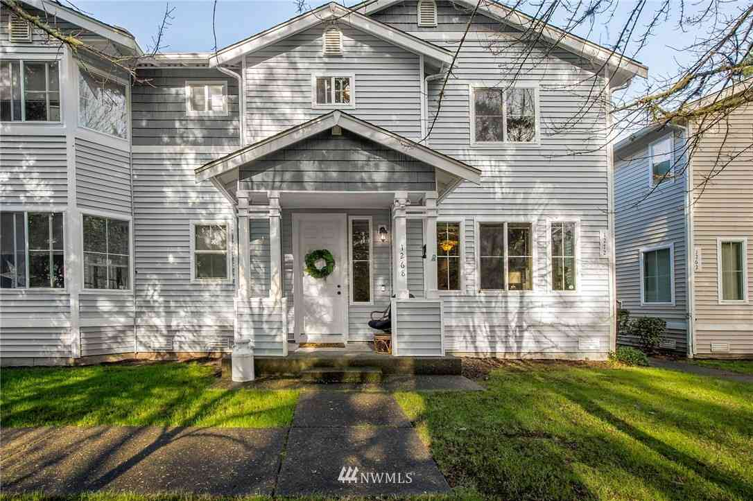 1268 Cooper Street, Dupont, WA, 98327,