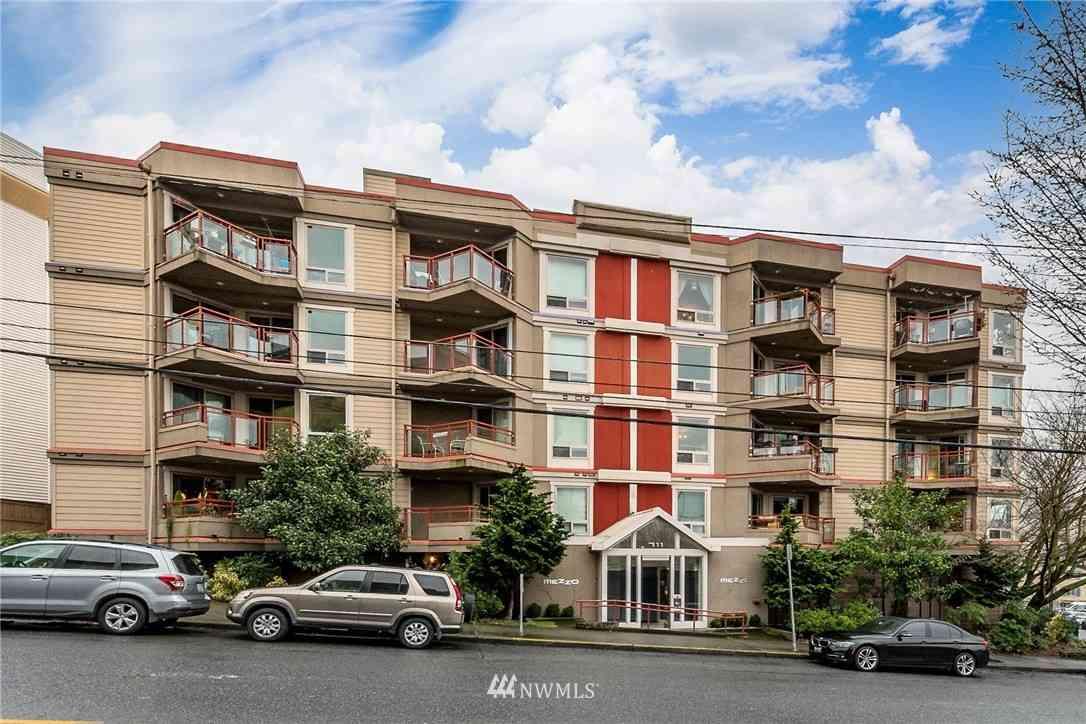711 E Denny Way #101, Seattle, WA, 98122,