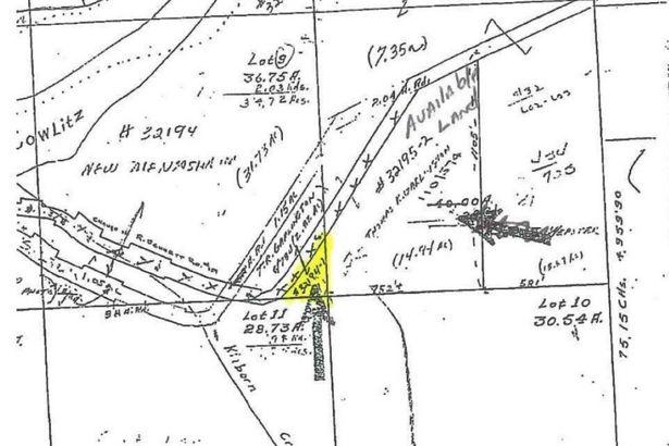 1686 Cline Rd