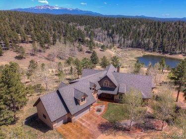 2100 County 512 Road, Divide, CO, 80814,