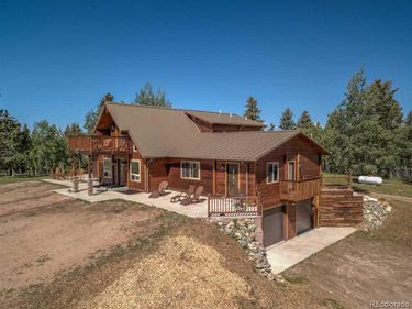 10257 W US 24, Divide, CO, 80814,