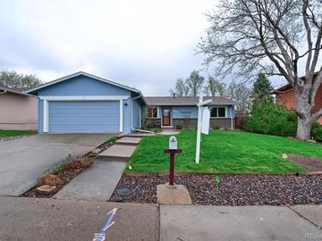 524 S Field Street, Lakewood, CO, 80226,