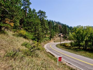 0 S Parmalee Gulch Road, Indian Hills, CO, 80454,