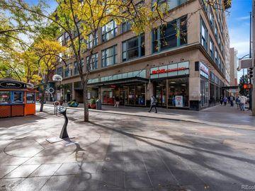 720 16th Street #315, Denver, CO, 80202,