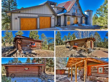 4273 Cedar Mountain Road, Divide, CO, 80814,