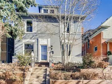 444 Cook Street, Denver, CO, 80206,