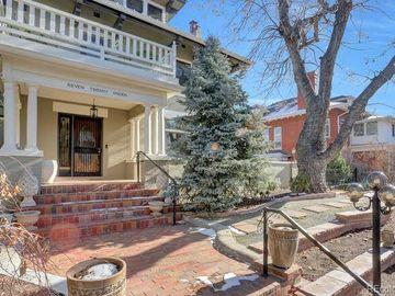 720 N Ogden Street, Denver, CO, 80218,
