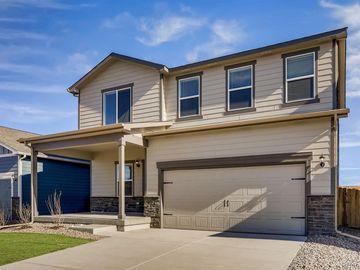 310 Maple Street, Bennett, CO, 80102,