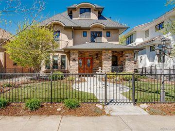 527 Cook Street, Denver, CO, 80206,