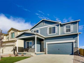 392 Maple Street, Bennett, CO, 80102,