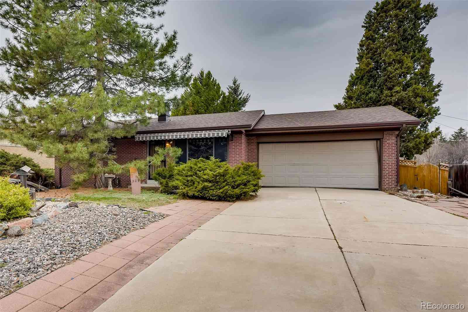 309 Reed Street, Lakewood, CO, 80226,