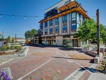 401 Linden Street #331, Fort Collins, CO, 80524,