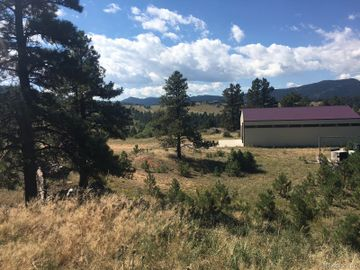 3761 Falcon View Road, Indian Hills, CO, 80454,